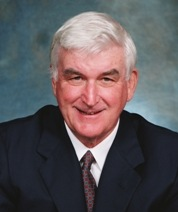 Paul F. Cronin