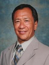 Wayne K. Kekina